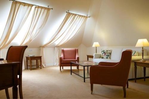 Romantik Hotel Messerschmitt - фото 6
