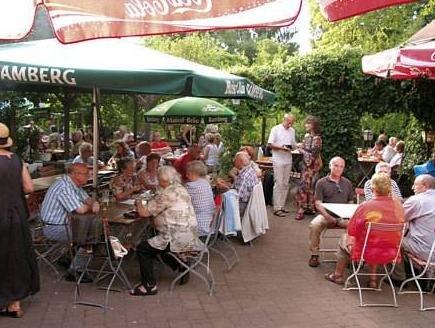 Landgasthof Heerlein - фото 14