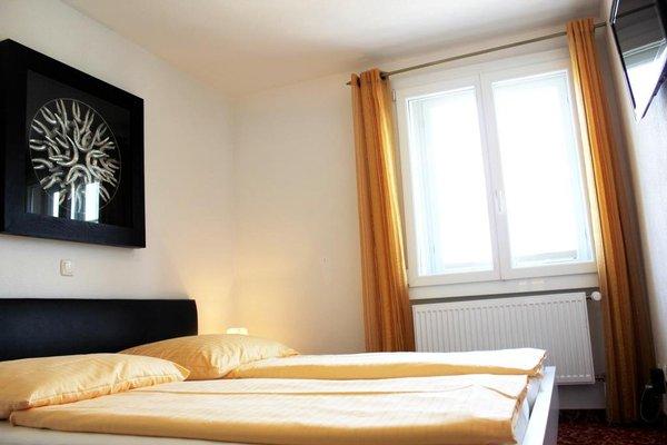 Hotel Zum Goldenen Anker - фото 1