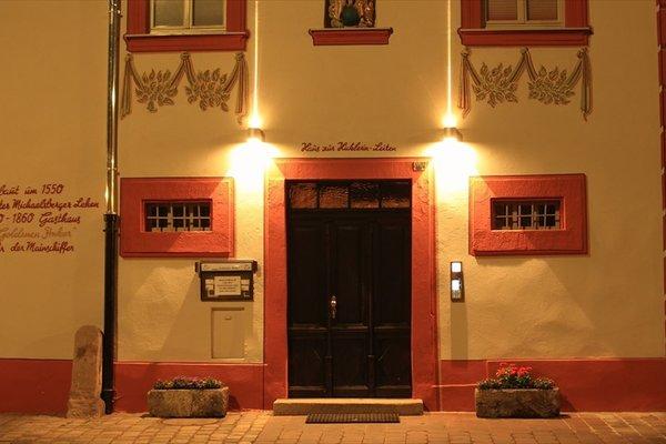 Hotel Zum Goldenen Anker - фото 18