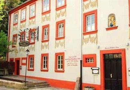 Hotel Zum Goldenen Anker - фото 22