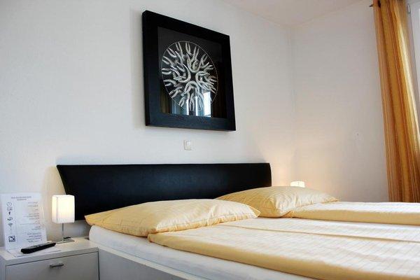 Hotel Zum Goldenen Anker - фото 4
