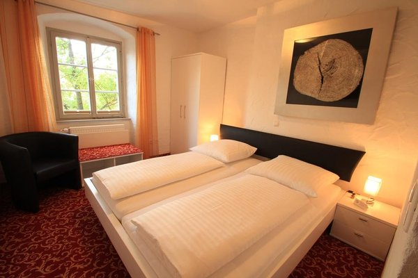 Hotel Zum Goldenen Anker - фото 6