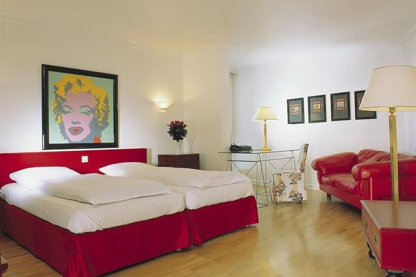 Hotel Bamberger Hof Bellevue - фото 1
