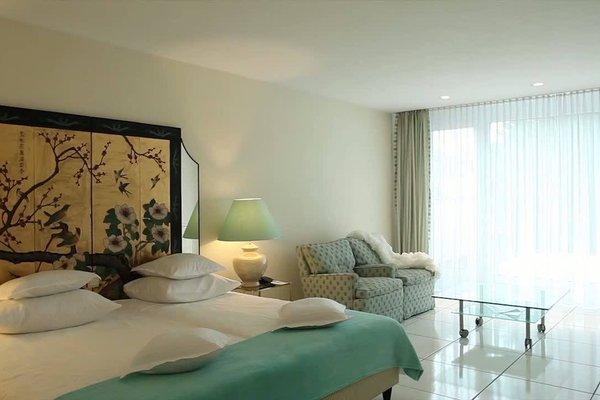 Hotel Bamberger Hof Bellevue - фото 2