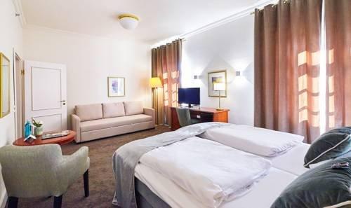 Schlosshotel Ballenstedt - фото 50