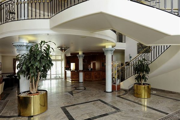 Schlosshotel Ballenstedt - фото 13