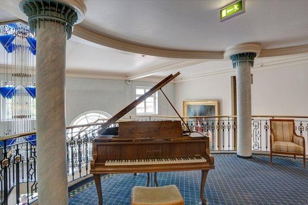 Schlosshotel Ballenstedt - фото 14