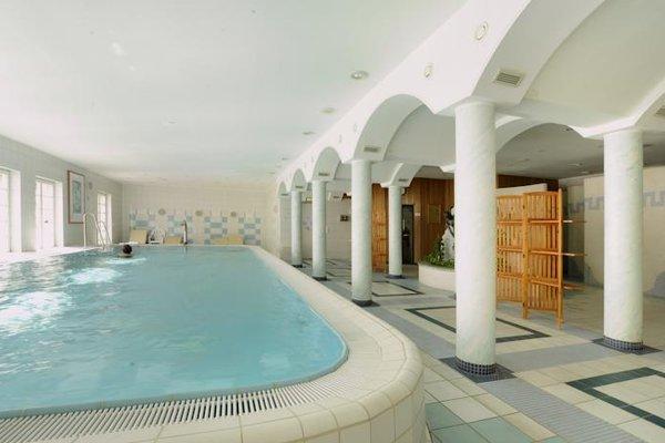 Schlosshotel Ballenstedt - фото 17