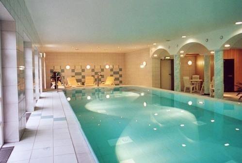 Schlosshotel Ballenstedt - фото 18