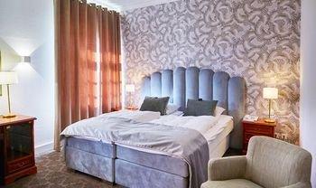 Schlosshotel Ballenstedt - фото 2