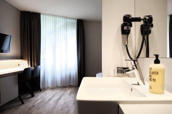 Hotel Stadt Balingen - фото 1