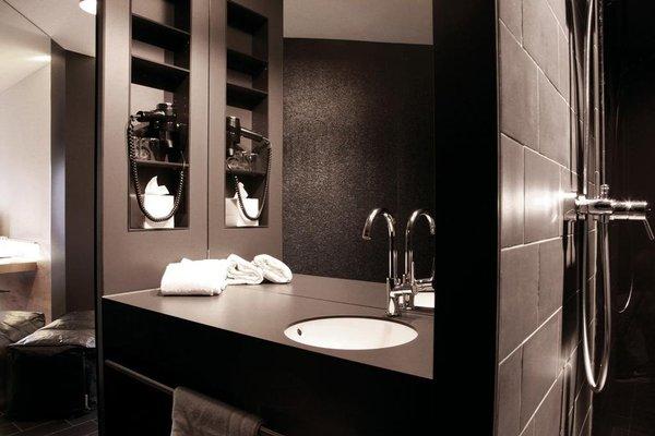 Hotel Stadt Balingen - фото 11