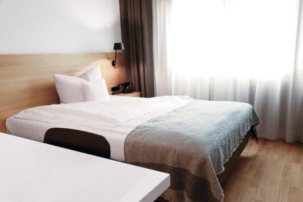 Hotel Stadt Balingen - фото 2