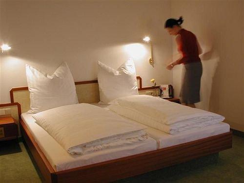 Hotel Stadt Balingen - фото 4