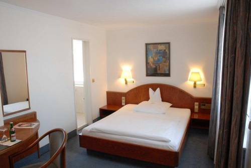 Hotel Hamann - фото 2