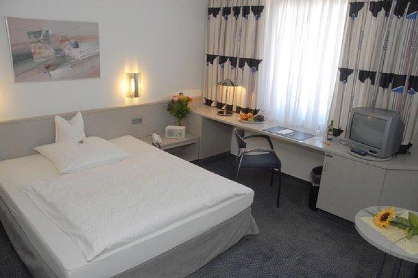 Hotel Hamann - фото 3