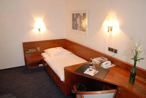 Hotel Hamann - фото 4