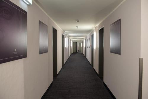 1A Business Hotel - фото 19