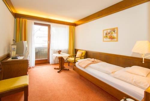Hotel Restaurant Falken - фото 20