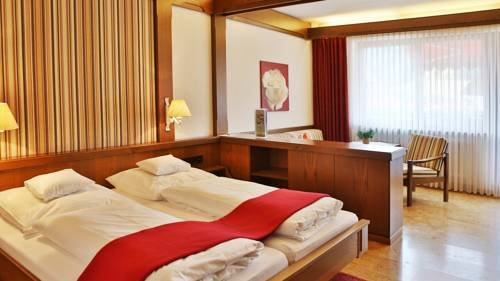 Hotel Restaurant Falken - фото 1
