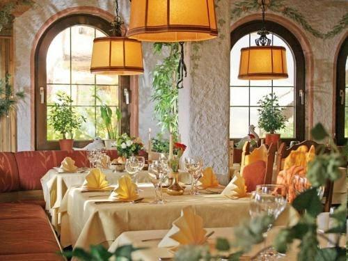 Hotel Restaurant Falken - фото 13