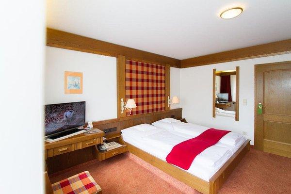 Hotel Restaurant Falken - фото 2