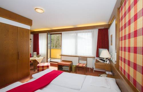 Hotel Restaurant Falken - фото 5
