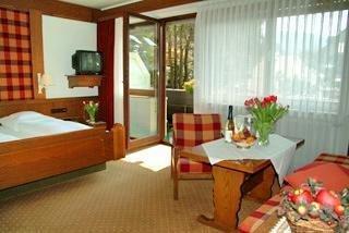 Hotel Restaurant Falken - фото 6