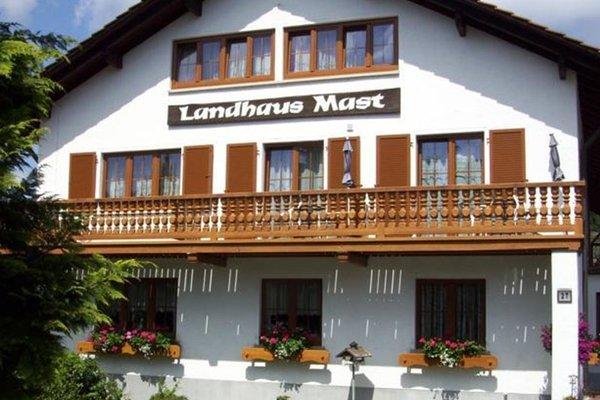 Landhaus Mast - фото 17