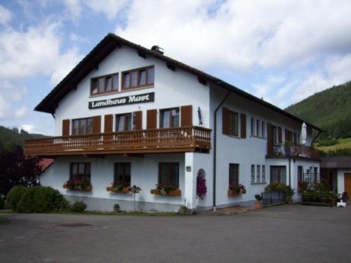 Landhaus Mast - фото 18