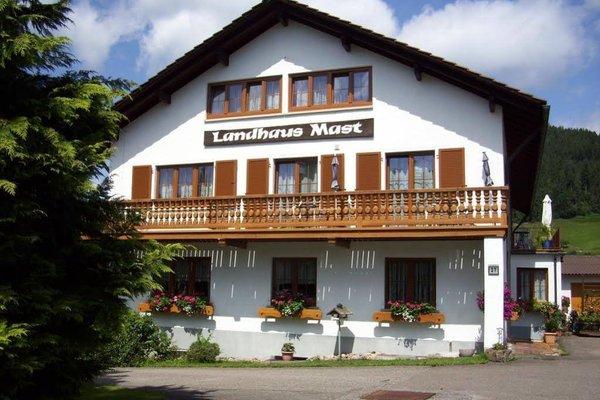 Landhaus Mast - фото 19