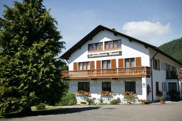 Landhaus Mast - фото 20