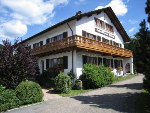 Landhaus Mast - фото 21