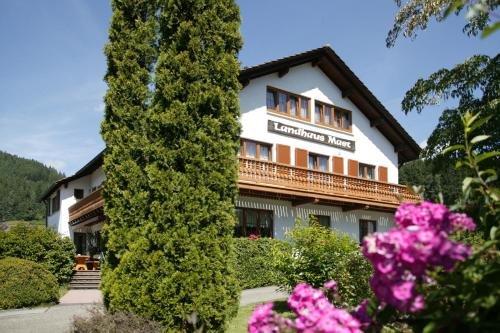 Landhaus Mast - фото 23