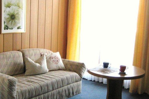 Oberdeisenhof - Landhotel Garni - фото 1