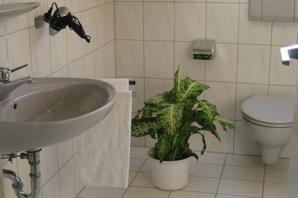 Oberdeisenhof - Landhotel Garni - фото 10