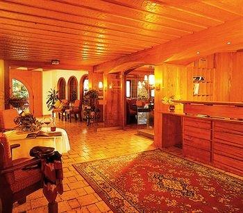 Oberdeisenhof - Landhotel Garni - фото 15