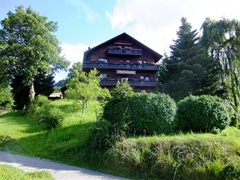 Oberdeisenhof - Landhotel Garni - фото 20