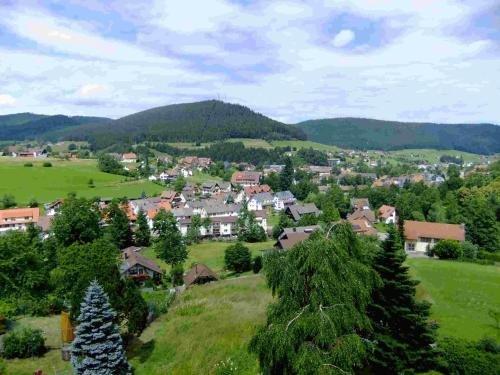 Oberdeisenhof - Landhotel Garni - фото 23