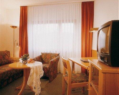 Oberdeisenhof - Landhotel Garni - фото 4