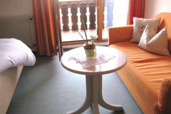 Oberdeisenhof - Landhotel Garni - фото 5