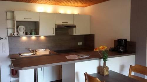 Apartmenthaus Schwarzwaldgrund - фото 16