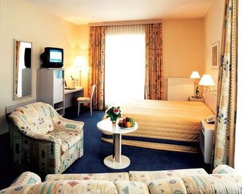 City Hotel Frankfurt Bad Vilbel - фото 50