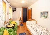 Отзывы Hotels Green Lemon Garni – Haus Krähenhütte, 3 звезды