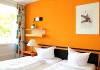 Отзывы Hotel an der Therme Haus 1