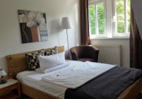 Отзывы Kurhotel Bad Suderode