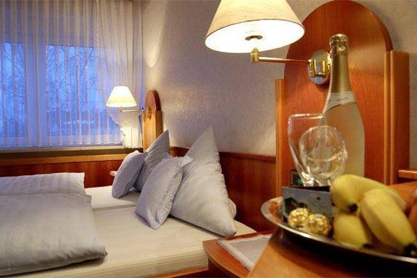 Hotel Haus Birken - фото 37