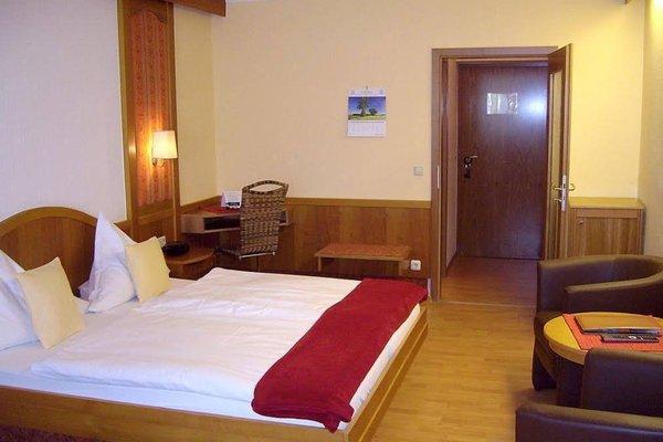Hotel Haus Birken - фото 1