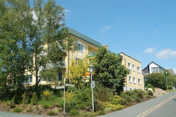 Hotel Haus Birken - фото 10